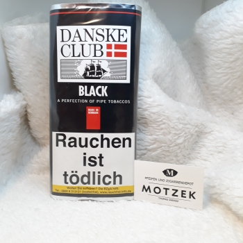 Danske Club - Black - ehemals Black Luxury - 50gr.