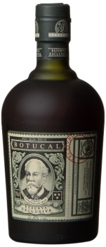 Botucal Reserva Exclusiva Rum (1 x 0.7 l)