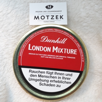 Dunhill - London Mixture -50gr.