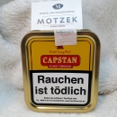 CAPSTAN Gold Navy Cut (gelb) 50gr.