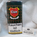 Clan Fine Pipe Tobacco - Aromatic - 50gr.