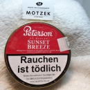 Peterson's »Sunset Breeze« 50g Dose