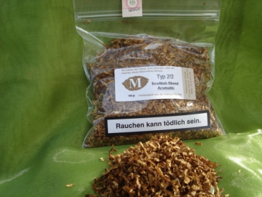 Typ 2/2 -Scottish Blend A. - 100gr.