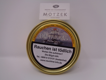DTM - Old Ironsides Flake - 50gr.