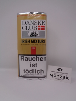 Danske Club - Irish Mixture 50gr.