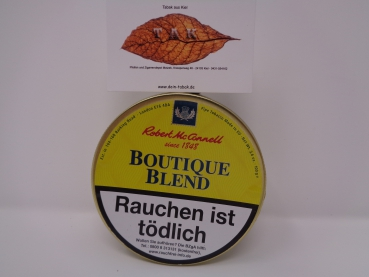 Robert McConnell Heritage - Boutique - 50gr.