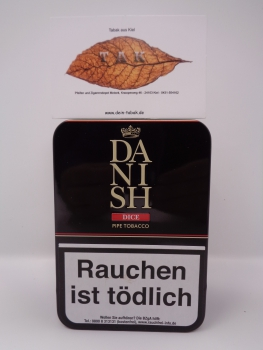 Danish Dice (ehemals Truffles Mixture) - 100gr.