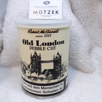 Robert McConnell Old London Pebble Cut - 100gr.