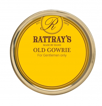 Rattray's Old Gowrie - 50gr.