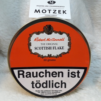 Robert McConnell Scottish Flake - 50gr.