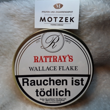Rattray's Wallace Flake - 50gr.
