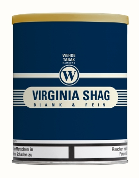 Whede Virginia Shag - 200gr.